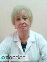 Liubovi  Șciogoleva