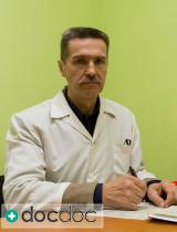 Alexei Saușchin