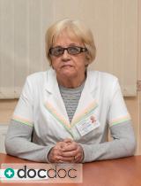 Alexandrova Natalia