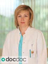 Ludmila Bocearova