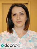 Liliana Lebedinschi