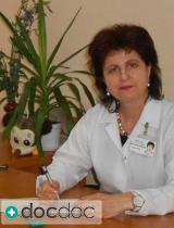 Svetlana   Darie