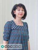 Лариса Каушнян