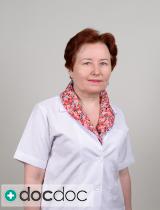 Elena Gorincioi