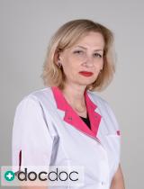 Galina Bezer