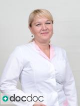 Lia Chișlari
