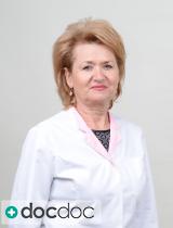Лидия Корноголуб