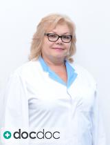 Veronica Musteață