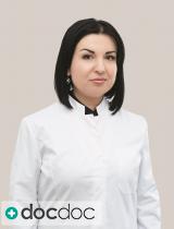 Irina Cernei