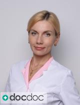 Șuparskaia  Olga