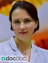 Veronica Kalcev