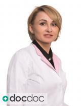 Lorena Mednicova