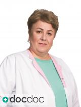 Lidia Gîrleanu