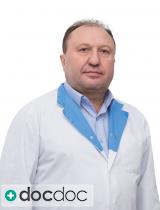 Victor Eftodiev