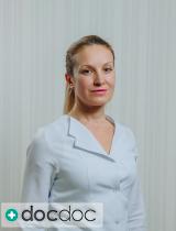 Alina Bodrug