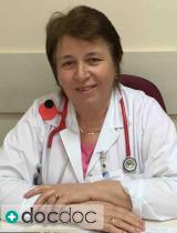 Татиана Кулешина