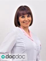 Elena Manole