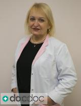 Svetlana Iliadi