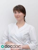 Tatiana Donici